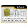 مقره GE-40-8