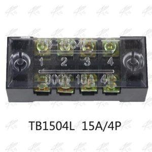 ترمینال باکالیت TB-1504