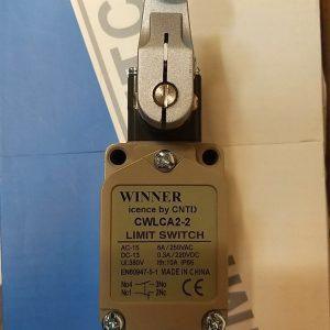 میکروسوئیچ winner CWLCA2-2