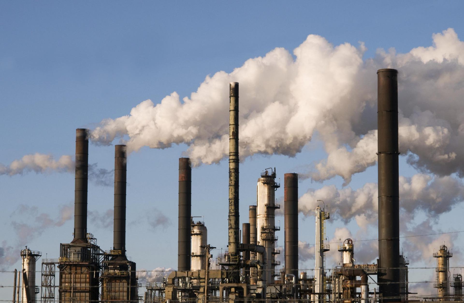 تولید ذغال سنگ ایالات متحده از پایین ترین سطح از سال 1976 تاکنون
